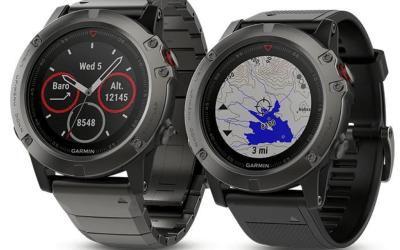 Best GPS Watches for Running Ultramarathons: 2020 Edition