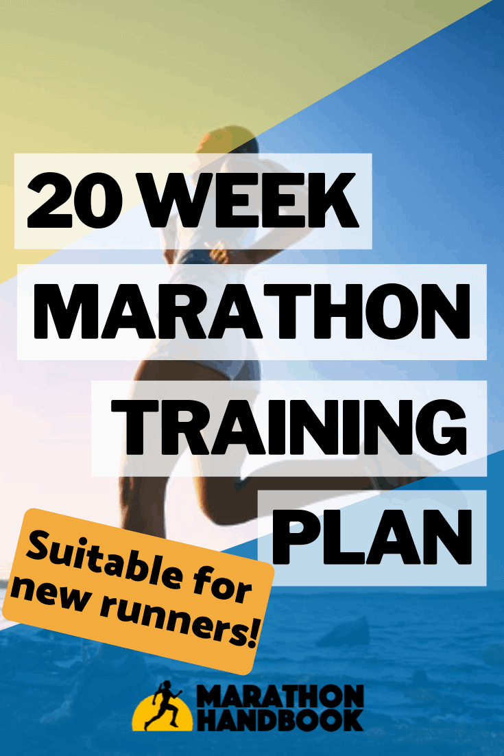 Marathon Training Plans - How to Train for a Marathon 6