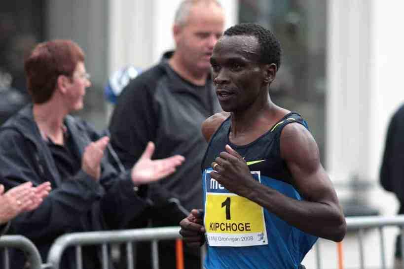 Eliud_Kipchoge running