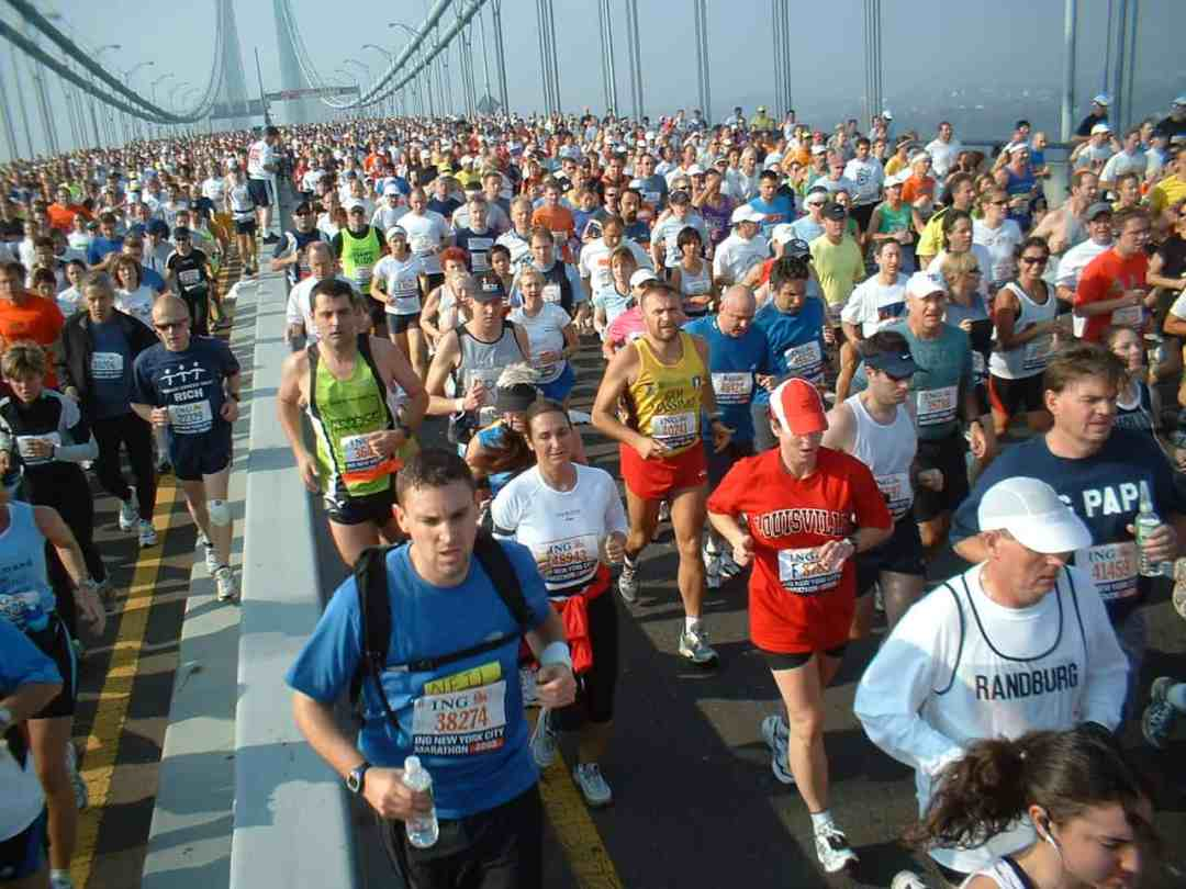 My Vegan Marathon: How I Trained for NYC Marathon on a Vegan Diet 5