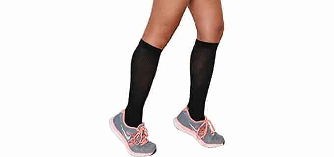 Do Compression Socks Work for Running Performance and Recovery? 1