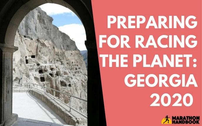 Racing The Planet Georgia