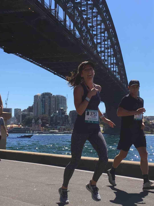 4-Hour Marathon 5