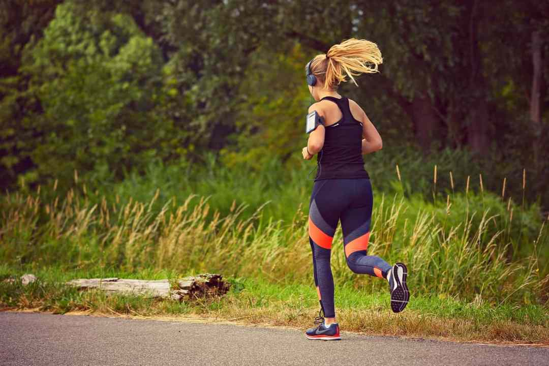 Side Stitch When Running - How to Prevent, Treat, and Beat Them! 7