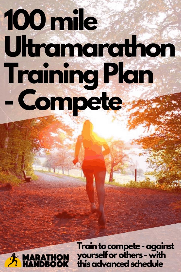 Ultramarathon Training Plans - How to Train for an Ultramarathon 15