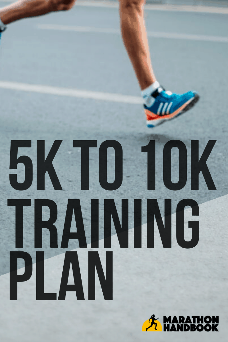 10k Training Plans 7