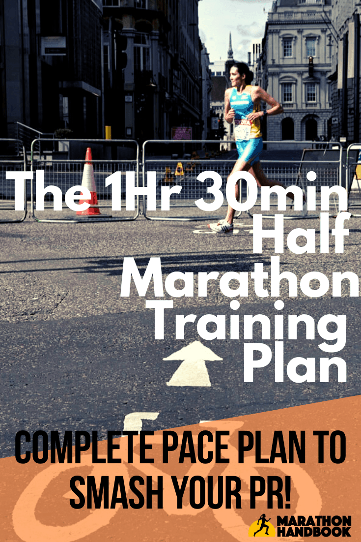 Half Marathon Training: The Essential Guide 24