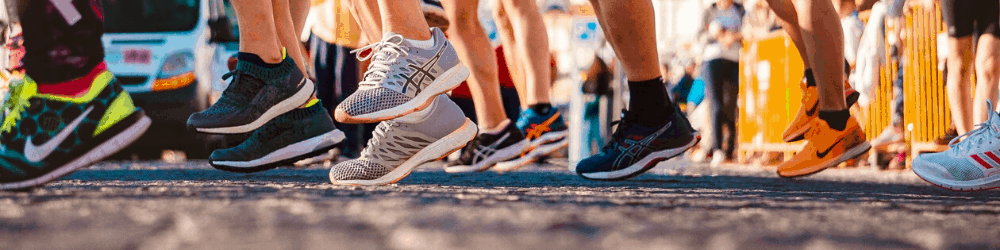 8 Week Half Marathon Training Plan 1