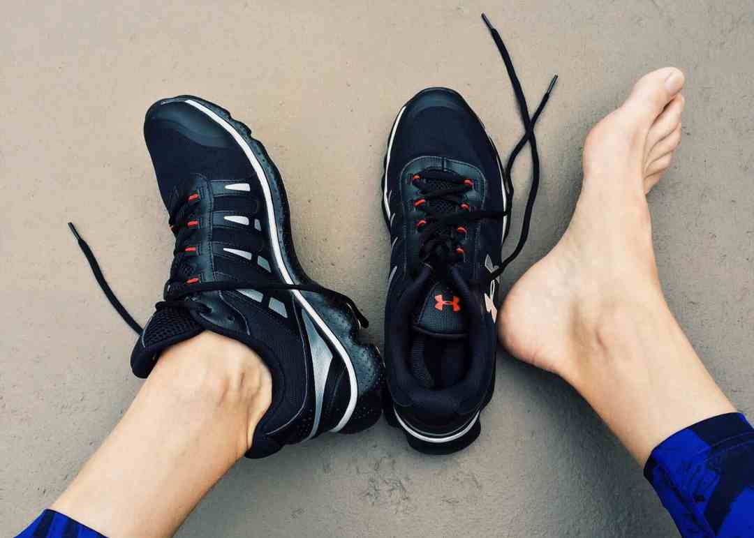 Blisters for Runners - How to Prevent them, Treat them, and get rid of them! 1