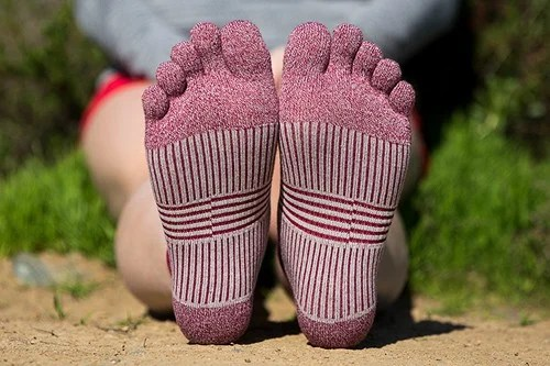 blisters for runners injinji
