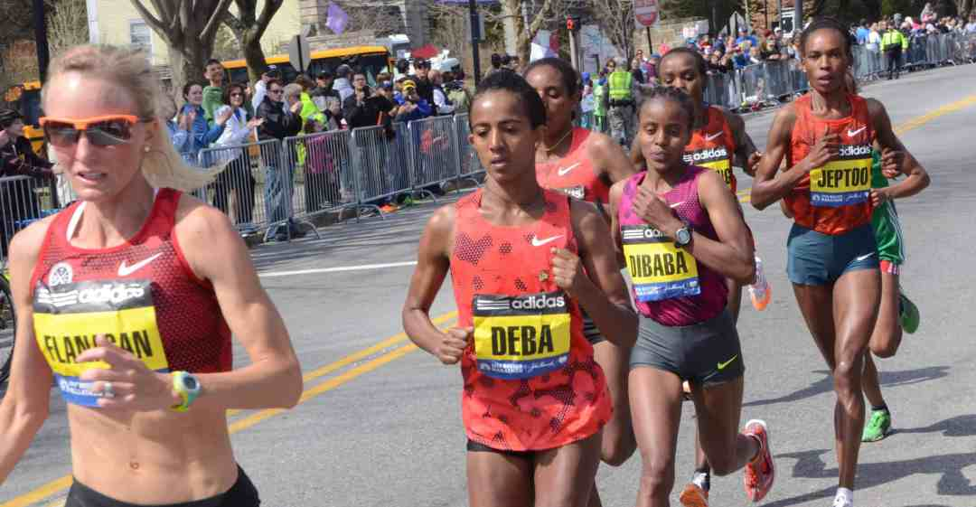 Boston Marathon Complete Guide for Runners: How To Qualify, Train, and Run the Route 3