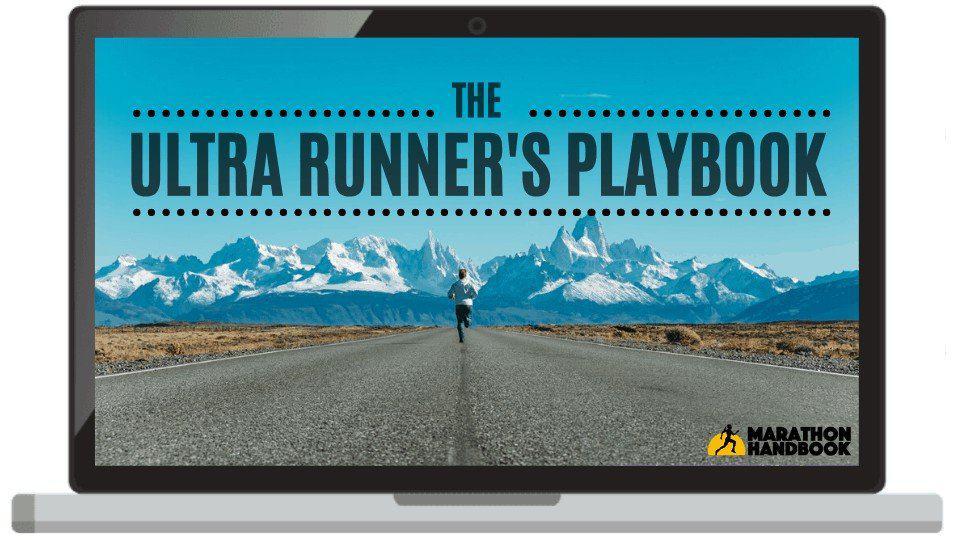 Ultra Runner's Playbook