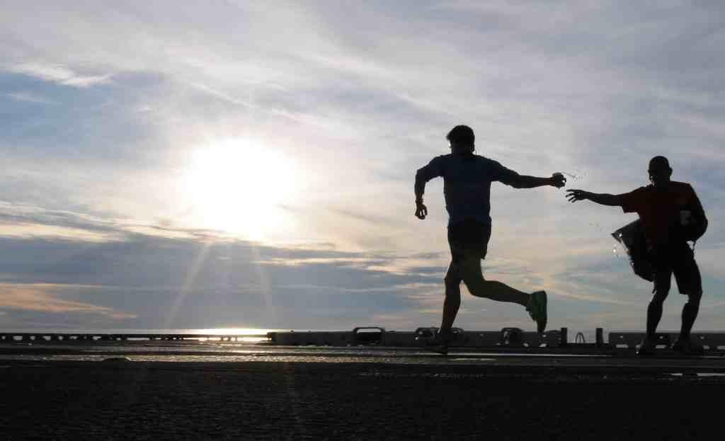 long runs grab