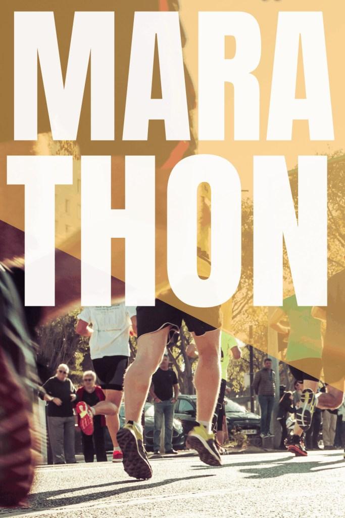 marathon handbook marathon