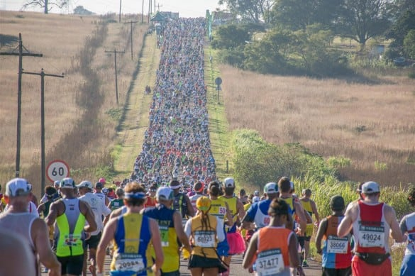7 Bucket List Marathons, Chosen By Marathon Runners 8