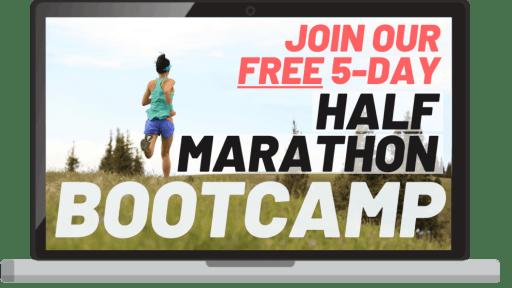 Half Marathon Bootcamp