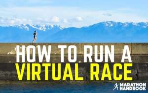 How To Run A Virtual Race