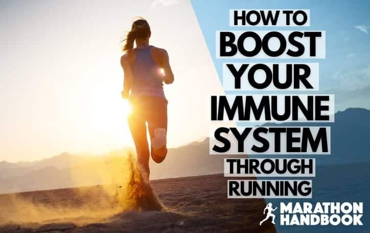 How To Boost Your Immune System Through Running Main