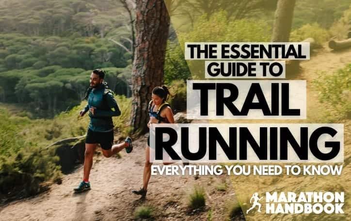 Trail Running For Beginners Main