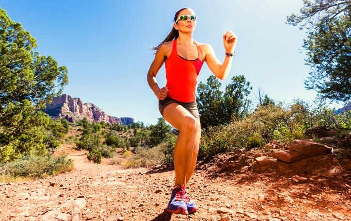 Running in The Heat: 8 Hacks To Run Better (And Safely) In Hot Weather 6