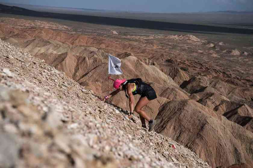13 Awesome Trail Races That'll Inspire You To Go Running 4
