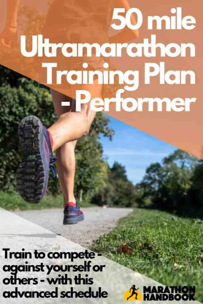 Essential Guide To Running 50 Miles + FREE 50 Mile Training Plans 2