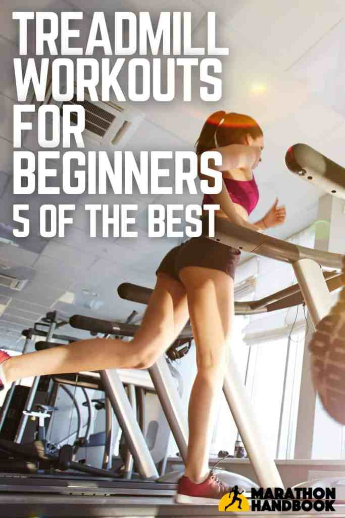5 Best Treadmill Workouts For Beginners