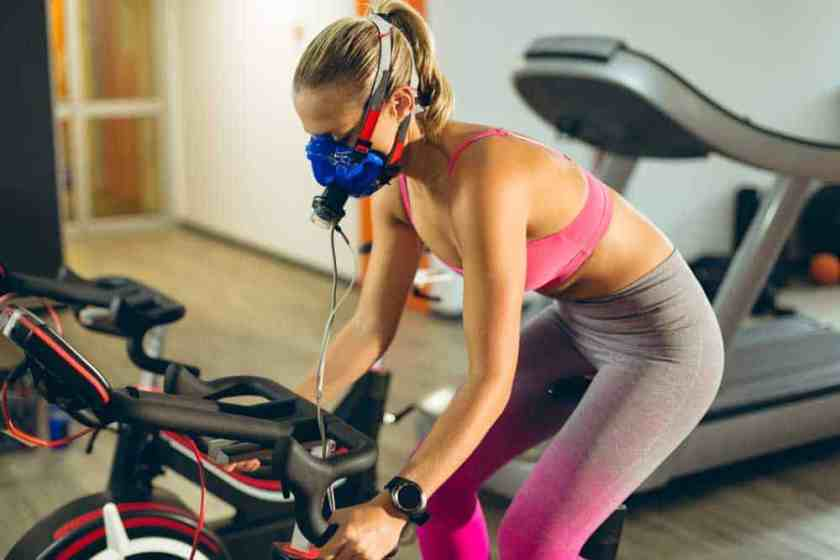 What Is VO2 Max Chart