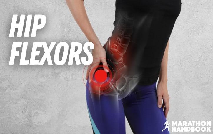 What Muscles Does Running Work Hip Flexors
