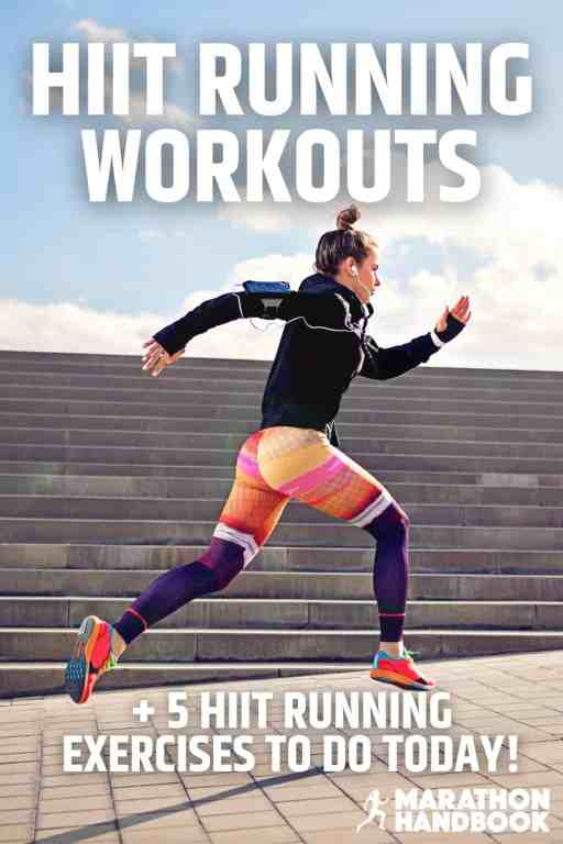 HIIT Running Workouts Guide