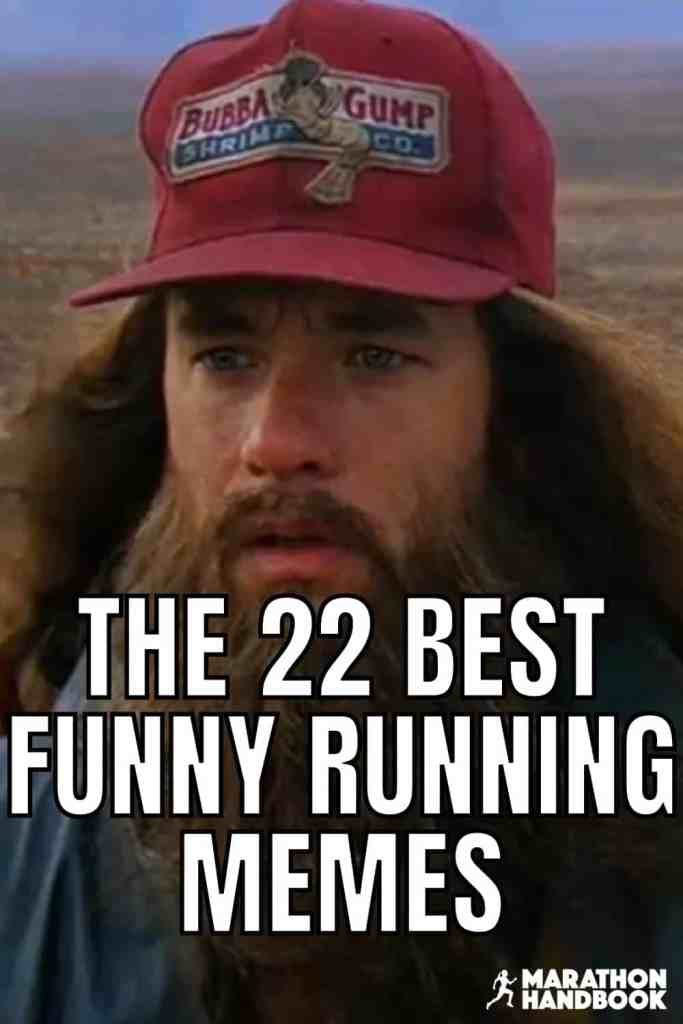 22 Funny Running Memes to Keep You Going 1