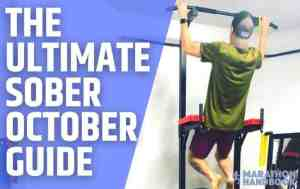 The Ultimate Sober October Guide