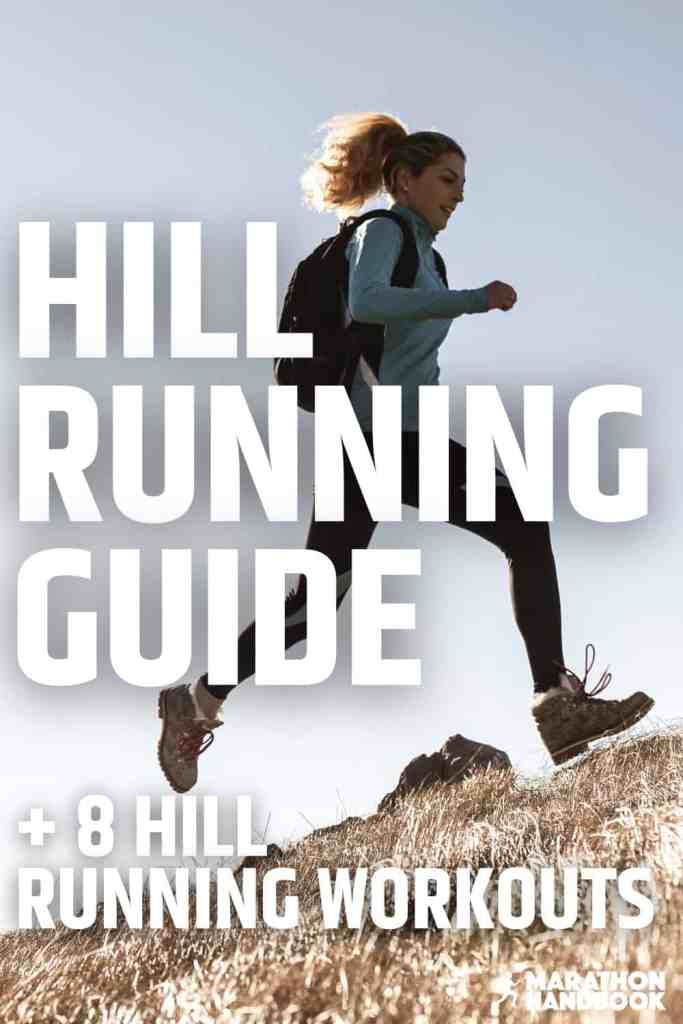 hill running benefits guide