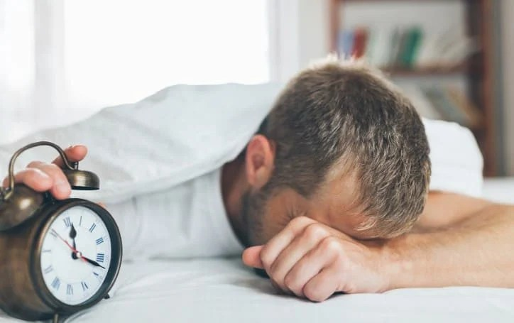 how to run longer without getting tired sleep