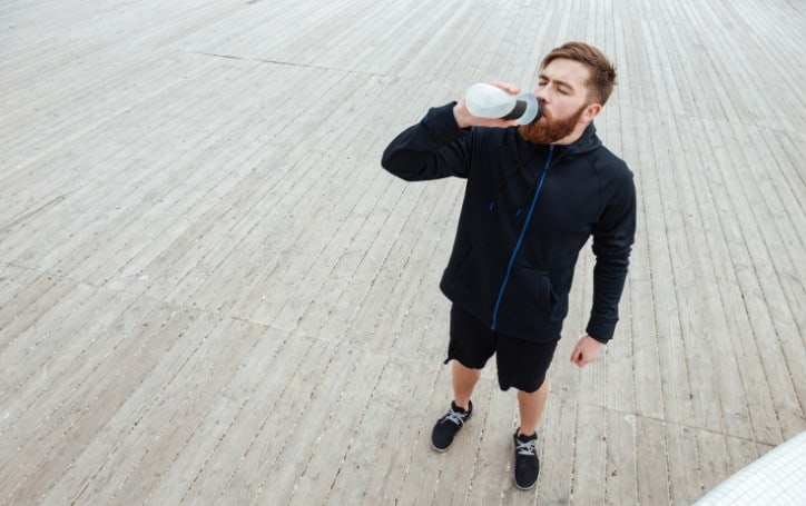 How To Not Get Tired When Running Hydration