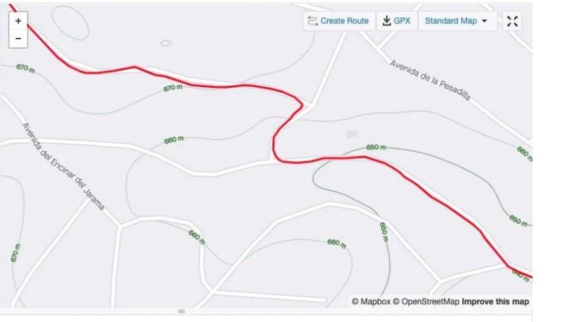 coros APEX full GPS mode comparison