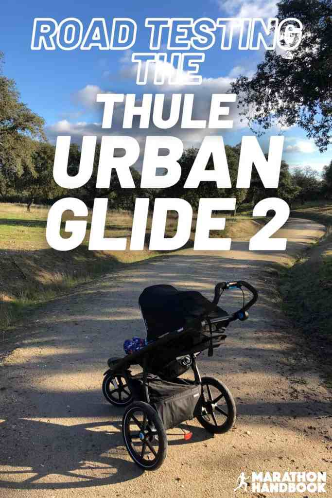road testing the thule urban glide 2
