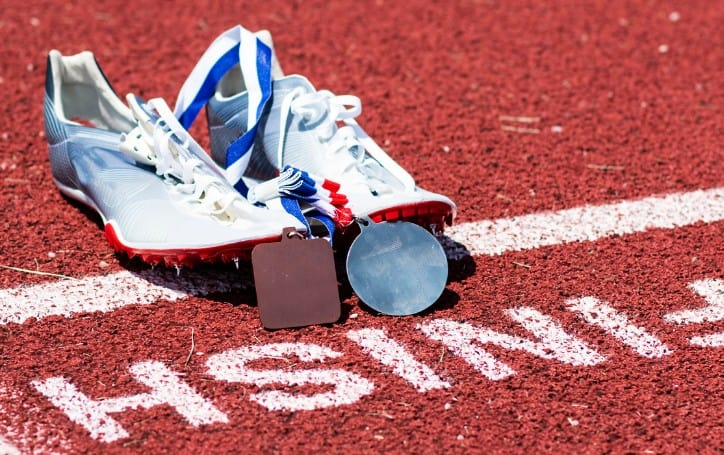 Running Shoes Guide: Different Types of Running Shoes, Explained 19