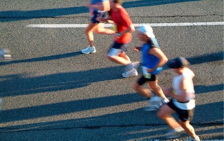 couch to half marathon training plan extra