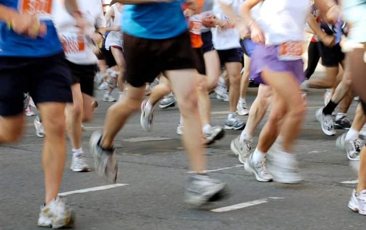 couch to half marathon more tips