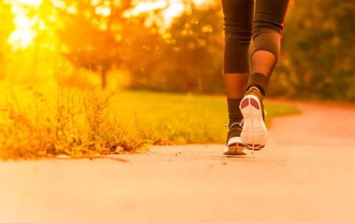 couch to half marathon training success