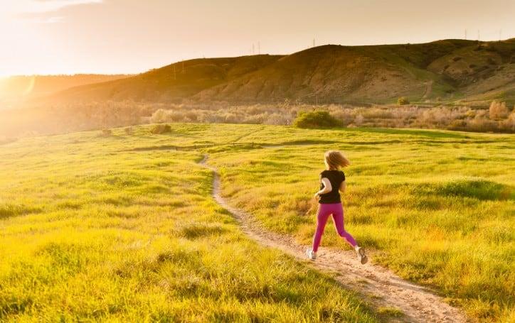 how many steps per mile runner