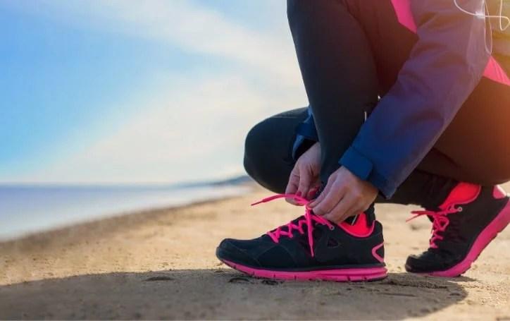 what is runner's toenail
