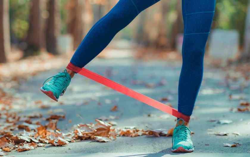 hip exercises for runners side leg raise standing