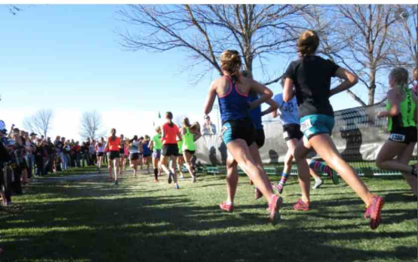 Cross Country Running Guide: What It Is, How to Train 2