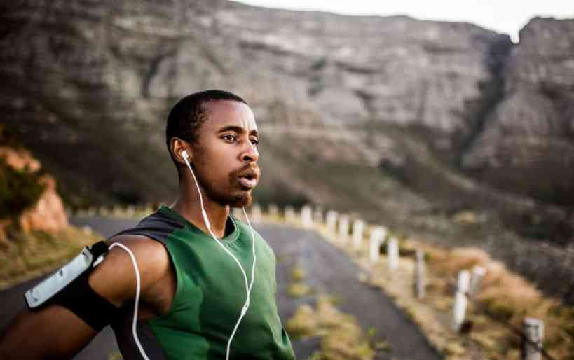 How To Increase Lung Capacity for Running 2