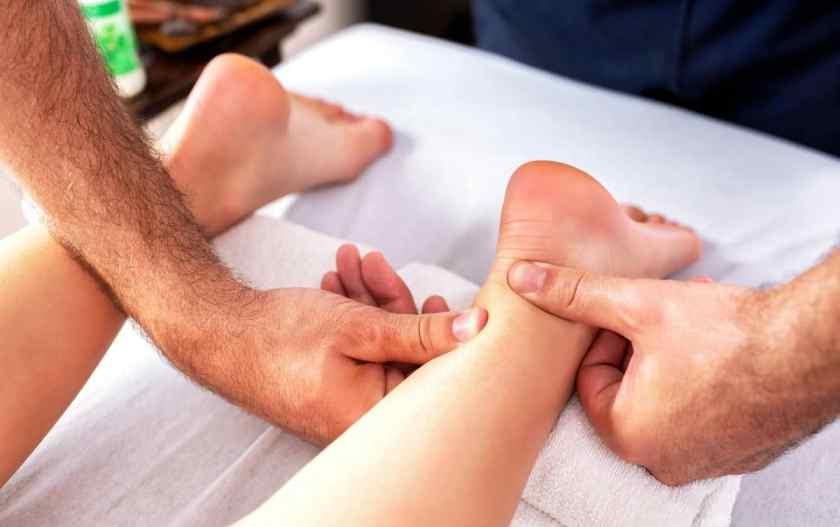 runner's feet achilles tendonitis