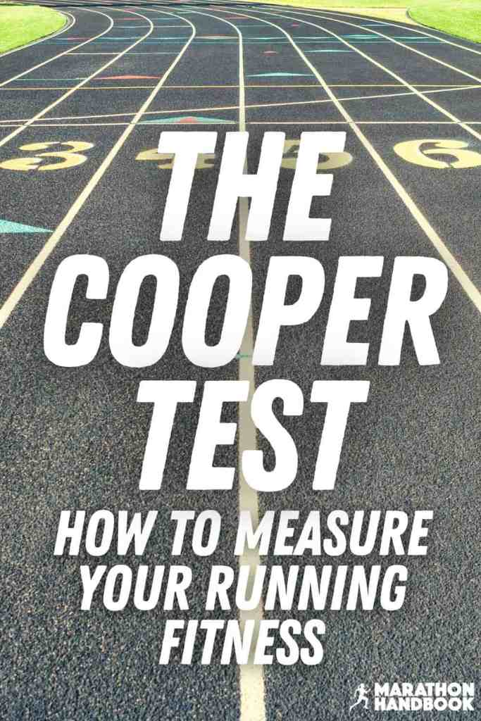 the cooper test