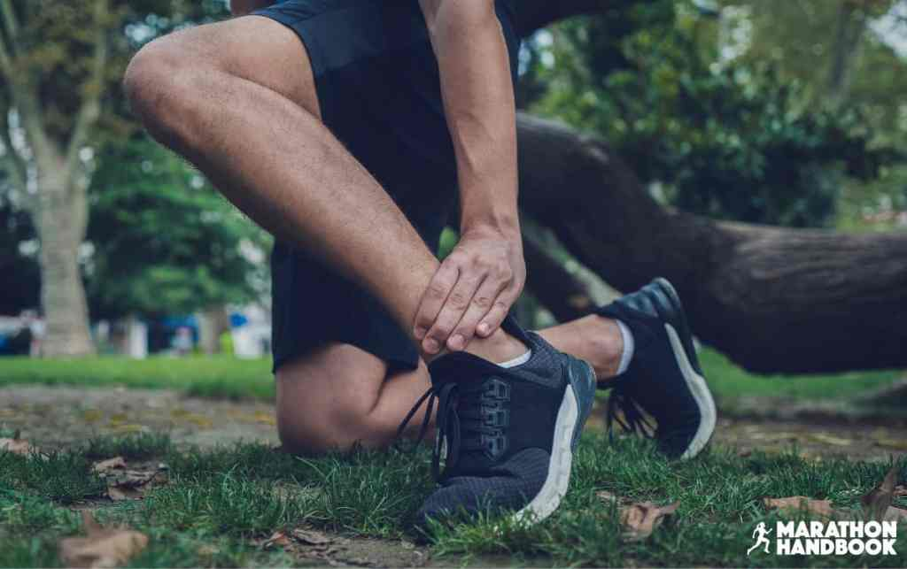 The Best Ankle Support for Running: Don't Let Ankle Sprains Halt Your Training! 4