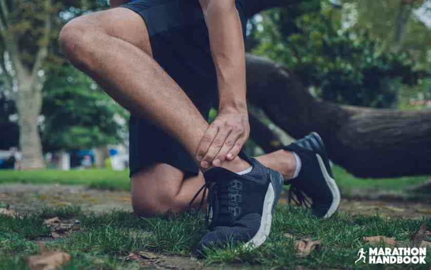 The Best Ankle Support for Running: Address Your Ankle Sprains Now 4
